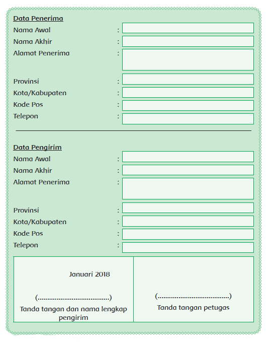 Kunci Jawaban Tematik Tema 5 Kelas 6 Halaman 129 Kurikulum 2013