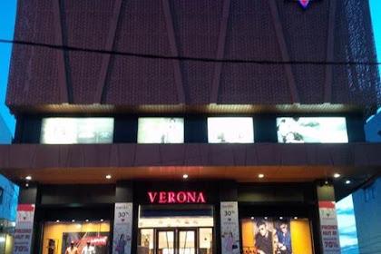 Lowongan Kerja Verona Boutique Pekanbaru November 2018