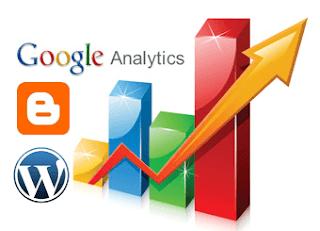 Hướng dẫn cài đặt Google Analytics (Phân tích) cho Blogspot