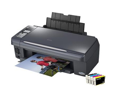 Download Driver Epson Stylus DX7400