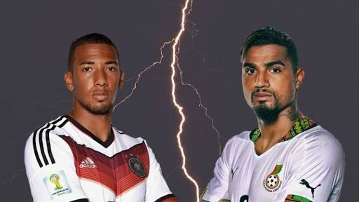 reputable site b68b0 e2d4b Meet The Top 3 Brothers In Football Who Play For Different Countries