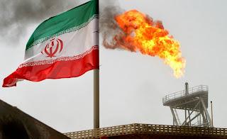 EE UU presiona a Irán con una amplia ronda de sanciones