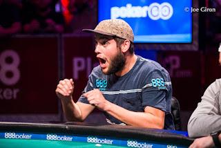 PÓKER - El debutante Scott Blumstein es el nuevo campeón de las World Series de Las Vegas