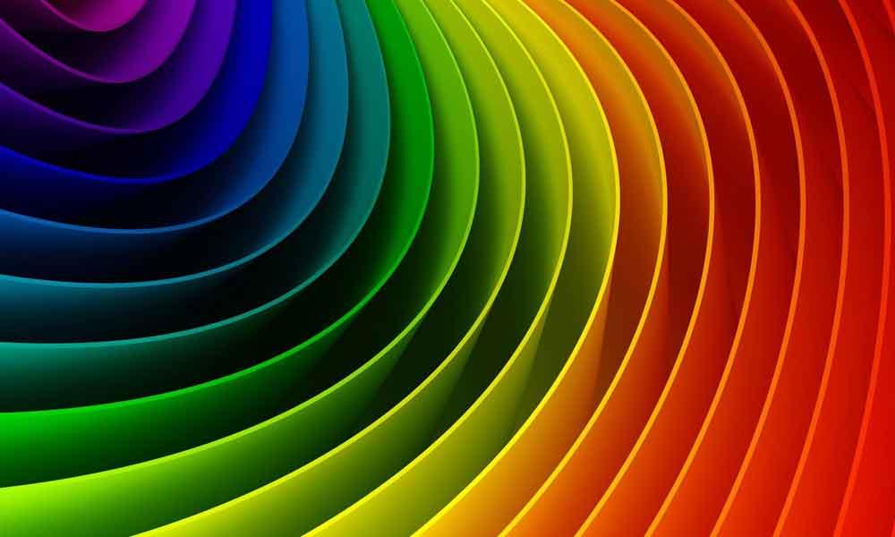 Arti Warna Menurut Psikologi