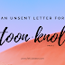 An Unsent Letter for Toon Knol (Part II)