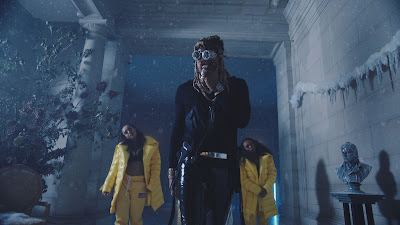 Future - Crushed Up Cover
