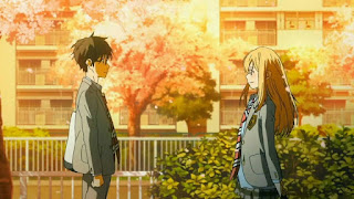 Arima & Kaori