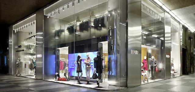 Liu Jo, store, shopping, Andorra, Andorra La Vella, Liu Jo Black Label, White Label, Liu Jo Denim, Les Plumes de Liu Jo, Liu Jo Sport, Liu Jo Accesories, Liu Jo Shoes, flagship store,