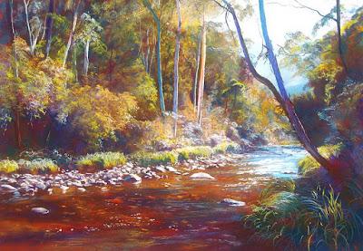 paisajes-australianos-al-oleo