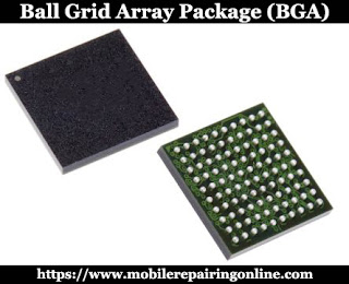 bga cpu Ball Grid Arrays packages are used with surface mount boards providing improved connectivity