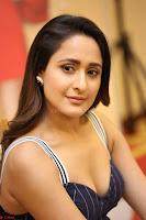 Pragya Jaiswal in Deep neck Gown at Launch of OPPO Phone 015.JPG