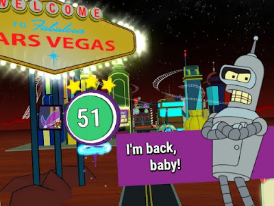 Futurama game of drones apk 3
