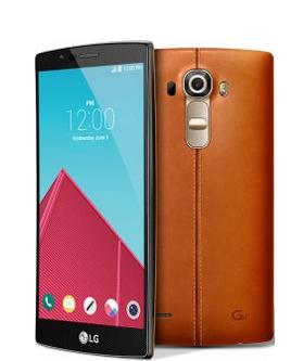 Masalah Aplikasi LG G4 Membeku / hang, Begini cara mengatasinya