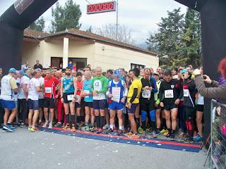 9ος Ημιμαραθώνιος Δίου 4 Μαρτίου 2018 - Προκήρυξη