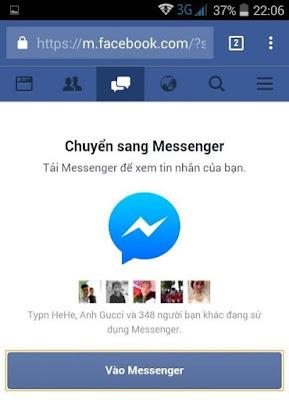 hướng dẫn tải và sử dụng facebook