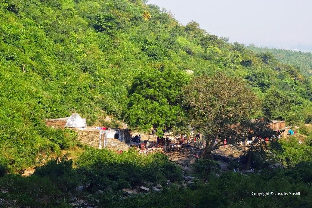 Tutla Dham, Dehri, Rohtas, Bihar
