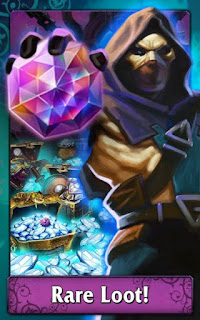 HEROES OF DESTINY Apk v2.0.3 Mod (Unlimited Gold/Skill Points)