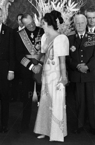 Imelda Marcos Beauty Queen