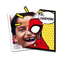 SpiderFrame APK