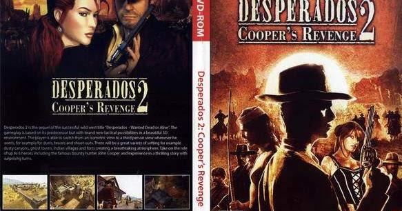 Onegameworld Desperados 2 Coopers Revenge