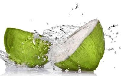 12 Manfaat Air Kelapa Mencegah, Menghilangkan Penyakit dan Meningkatkan Stamina Tubuh
