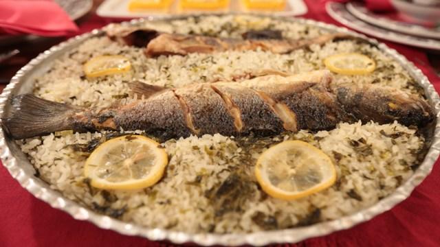 bodrum balık yemekleri