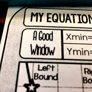 Quadratic Zeros Quick-Check Template