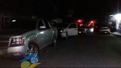 Ex-Comandante de la Policía Federal entre los sicarios abatidos en enfrentamiento entre CJNG, CDG, Policias y Militares en Veracruz