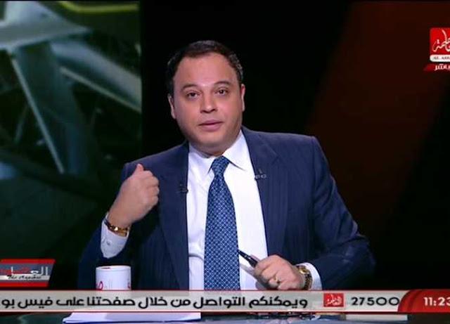 تفاصيل و سبب حبس تامر عبد المنعم ثلاث سنوات اليوم
