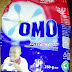 OMO FAST ACTION DETERGENT REVIEW 2016