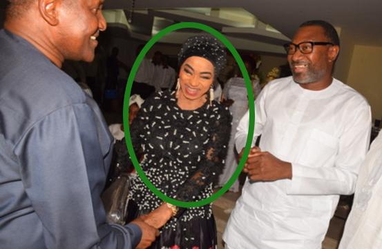6 nigerian billioanires abba folawiyo 75th birthday party