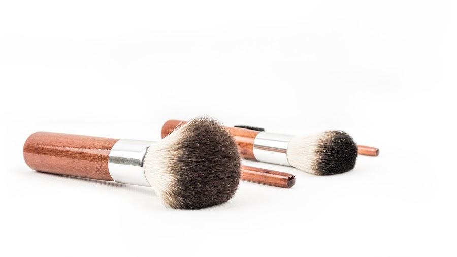 maquillaje con acne