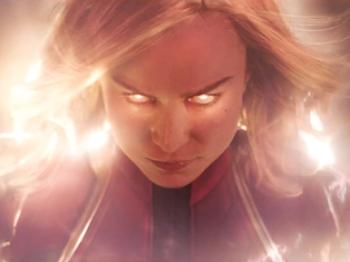 Ini Dia Trailer Rasmi Pertama Filem Captain Marvel