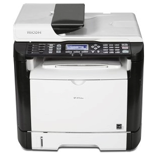 Ricoh SP 310SFN Driver Download