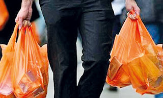 Polythene prohibition strictly enforced from today the 1st ... food prices also to go up