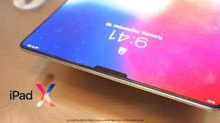 nintchdbpict000378314597-747x420 The new iPad Pro of 2018 would stay at 11 inches Technology