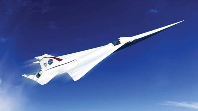 Luar Biasa, Pesawat Ini Mampu Mengitari Bumi 3 Jam Non-Stop