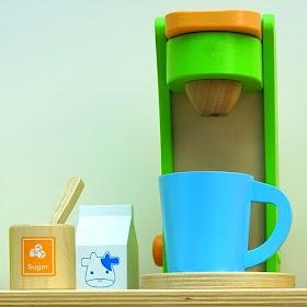 toy tea set
