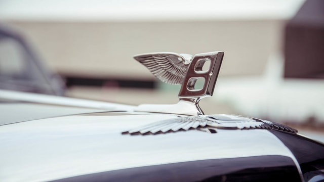 Bentley S 2 Continental Flying Spire - Sixty years of luxury and style