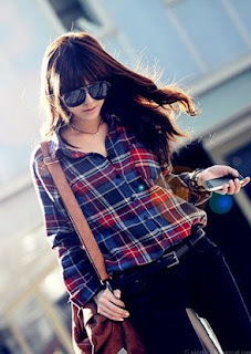 cool amp stylish facebook profile pictures for girls 3