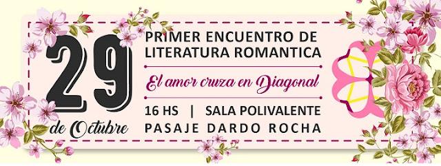 Encuentro de Literatura romántica