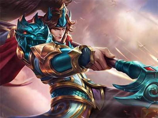 5 Hero Assassins Mobile Legends yang Sering Digunakan untuk Ranked Mode