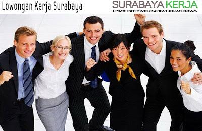 Lowongan Kerja Surabaya Staff Admin, Purchasing, Senior Staff HRD, 02 Juni 2016