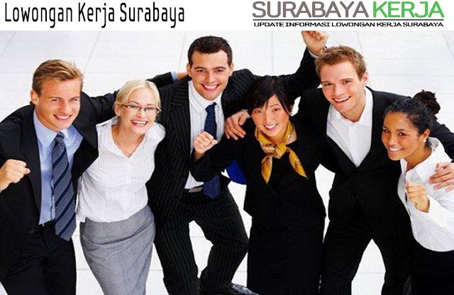 Lowongan Kerja Surabaya Untuk SMA, SMK dan Sarjana Juli 2016