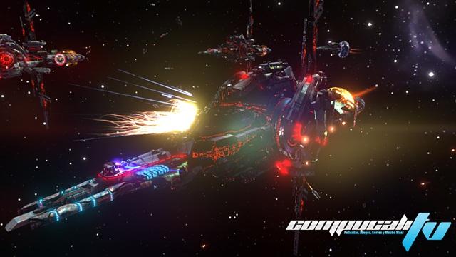 Sword of the Stars 2 Enhanced Edition PC Full ISO Skidrow Descargar 2012