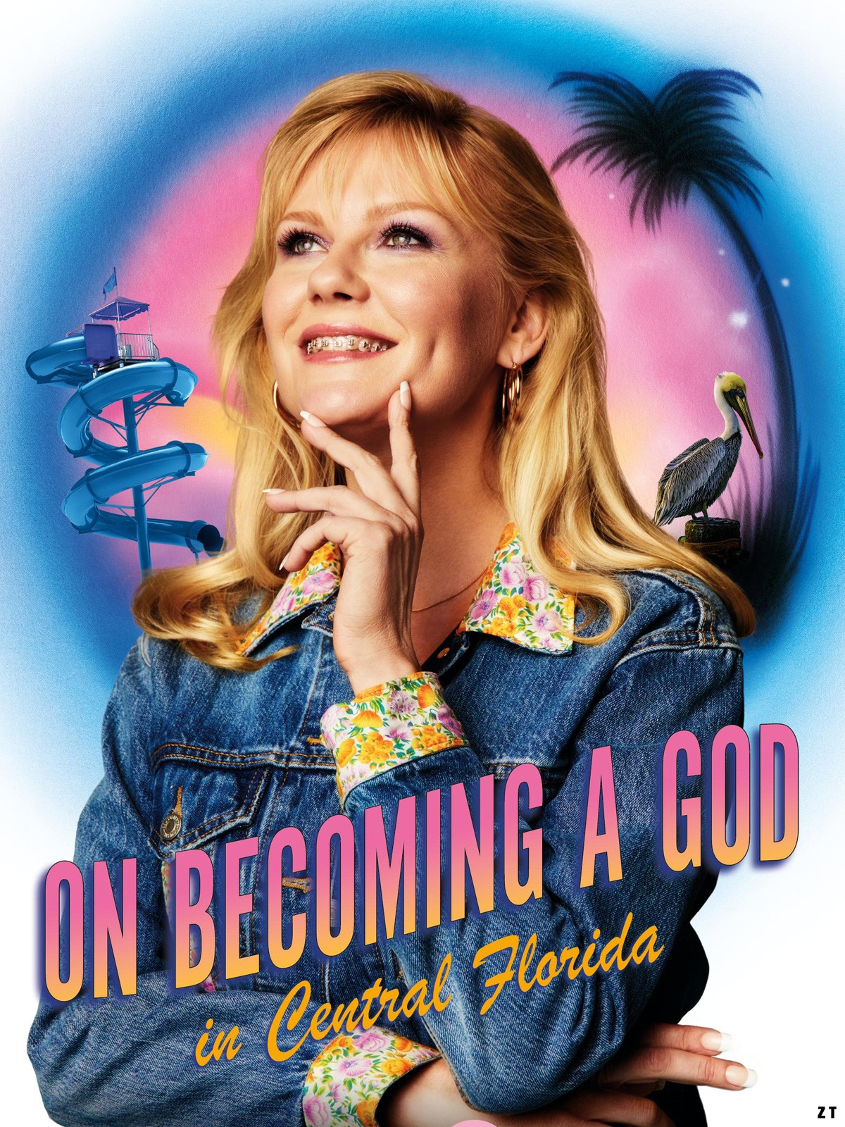 On Becoming A God In Central Florida – Saison 1 [Complete] [Streaming] [Telecharger]