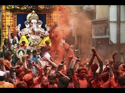 Top 10 Ganpati Songs To Dance - Top Hindi Song lyrics