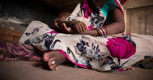 8a8e3db002a ΚΤΗΝΩΔΙΑ: Άρπαξε μωρό 11μηνών από τη μαμά του για να το βιάσει! - REPORTAZ  NET