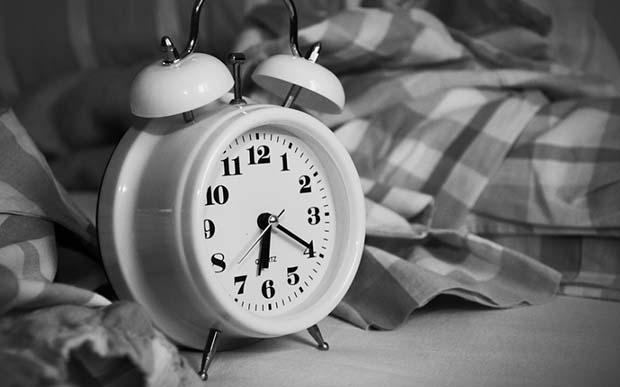 Aturan Saat Tidur Supaya Tubuh Sehat Selalu
