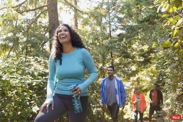 Berolahraga untuk Harapan Hidup yang Lebih Sehat dan Lebih Lama